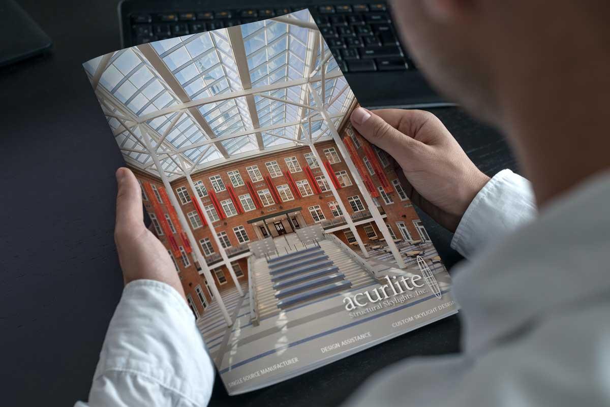 The Acurlite brochure