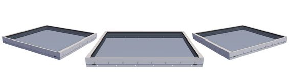 EZ-Lite Flat
