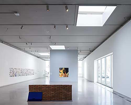 VCU - The Institute for Contemporary Art